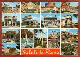 Rom (74456) - Roma