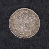 ALEMANIA IMPERIO.  AÑO 1929.  5 REICH MARKS PLATA. - [ 3] 1918-1933 : República De Weimar