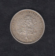 ALEMANIA IMPERIO.  AÑO 1929.  5 REICH MARKS PLATA. - 5 Reichsmark