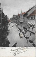 Stettin - Pologne