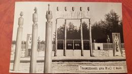 OLD USSR Postcard. Sakha Republic, Russia, Mayya , Yakuts Village Chess - JEU - ECHECS - Échecs From The Set - Echecs