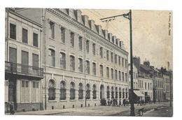 59/ NORD... DOUAI. Ecole Professionnelle Jules Ferry, Rue Des Wetz, H. Frixon, Directeur - Douai