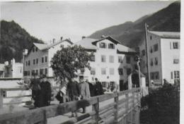 AK 0246  Bad St. Leonhard - Kurhaus ( Brücke ) Ca. Um 1920 - Wolfsberg