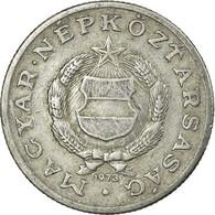Monnaie, Hongrie, Forint, 1973, Budapest, TB+, Aluminium, KM:575 - Hungría