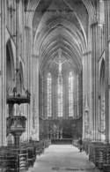 Eecloo Eecklo - L'Intérieur De L'Eglise (Héliotypie De Graeve, Star 1912) - Eeklo