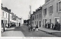 [29] Finistère > Trégunc Rue De Pont Aven - Trégunc