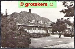 ROSMALEN Generalaat Zusters Van Liefde 1963 - Nederland