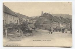 57 - ABRESCHVILLER - RUE DE CAILLOUX - NELS SERIE 148 N° 004 - BEAU PLAN BON ETAT - FELDPOST - VOIR ZOOM - France