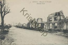 Keyem - Chaussée De Dixmude  [2A-3.333 - Diksmuide