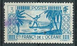 Oceanie YVT N° - Océanie (Établissement De L') (1892-1958)