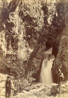 Cascade Du Diable - Fotos