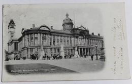 CPA 1904 Birmingham Municipal Building - Birmingham