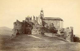 Chateau De Tallard - Alte (vor 1900)