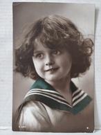Portrait Enfant. Grete Reinwald ? - Abbildungen
