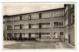 Maison De La Providence - 276 Rue De Hodimont - Verviers Bâtiment Garçons Vue Extérieure - Circulée - 2 Scans - Verviers