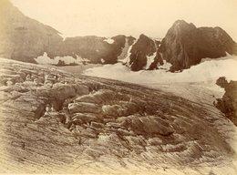 Glaciers De Freydane (Belledonne) - Fotos