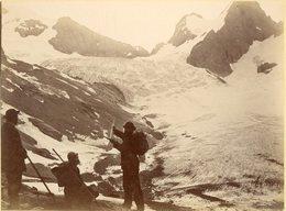 Glaciers De La Selle - Fotos