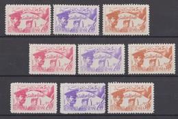 Tunisie Timbres Neuf** - Tunisie (1956-...)