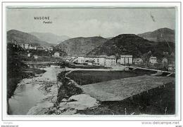MASONE Genova Pendici - Genova (Genoa)
