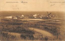 Panorama Moulin - Wenduine - Wenduine