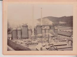 1897 SEE BACK HARDCOPY  ARTILLERIE SEE BACK  16*13 CM Fonds Victor FORBIN 1864-1947 - Profesiones