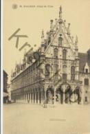 Malines - Hôtel De Ville      [2A-4.915 - Malines