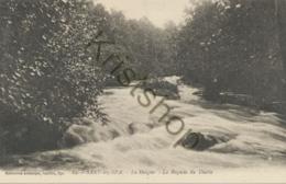 Sart - Lez - Spa - La Hoëgne La Roqueie Du Diable  [2A-4.946 - Non Classés