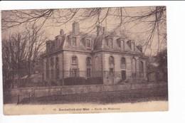15 - Rochefort-sur-Mer - Ecole De Médecine - Rochefort