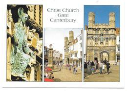 Christ Church Gate Canterbury - Multiview - Canterbury