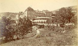 La Motte Les Bains - Alte (vor 1900)