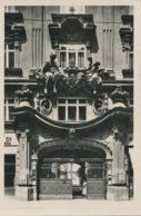 R037830 Wien IX. Schwarzspanierstrasse. RP. B. Hopkins - Welt