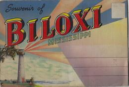 A Voir-BILOXI Recueil 18 Vues By Colourpictures Publication-cambridge - Autres