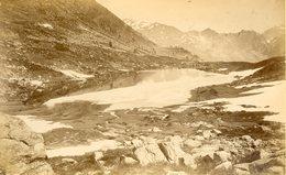 Lac De Cristol, Près Nérache, Basses-Alpes - Fotos