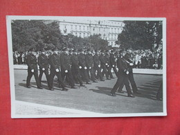 RPPC  - Soldirers Marching With Musical Instruments    Ref 3389 - War 1939-45