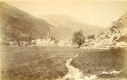 Névache (Hautes Alpes) - Fotos