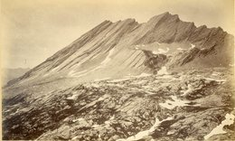 Roche - Taillante Hautes Alpes - Fotos