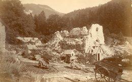 Ruines De Durbon - Fotos