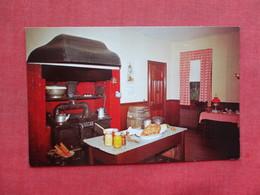 Kitchen  Sagamore Hill  Oyster Bay   New York > Long Island      Ref 3390 - Long Island