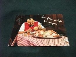 BICCHIERE BIRRA BEER ANCREFHS LA FAIM JUSTIFIE LES MOYENS ALSACE - Ricette Di Cucina