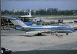 Boeing 727-81 Aircraft Sahsa Airlines B 727 Avion Aviation B727 Airplane B-727 Luft - 1946-....: Moderne
