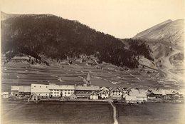 Village De Mont Genevre - Fotos