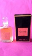 TOM FORD FOR MEN  Eau De Toilette   Miniature 4 Ml - Mignon Di Profumo Uomo (con Box)