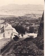SERON   ESPAGNE 1949 Photo Amateur Format Environ 5,5 Cm X 7,5 Cm - Places