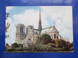 6970 Francia France Paris Notre Dame - France