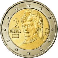 Autriche, 2 Euro, 2010, SPL, Bi-Metallic, KM:3143 - Autriche