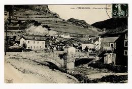 SAVOIE  /  TERMIGNON  /  PONT  SUR  LE  DORON  /  Edit. E. REYNAUD  N° 2224 - Autres Communes