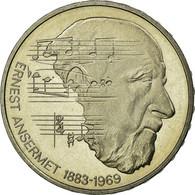 Monnaie, Suisse, 5 Francs, 1983, Bern, SUP, Copper-nickel, KM:62 - Suisse