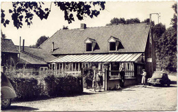 62)    MERCK    ST.  LIEVIN   -    Hôtel     Restaurant    SENET - Lievin