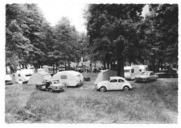 Albi Camping De Caussels Photo Marjo Albi Edit. : Auto-Moto-Camping-Club Albigeois - Albi
