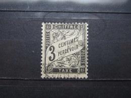 VEND BEAU TIMBRE TAXE DE FRANCE N° 12 !!! - 1859-1955 Oblitérés